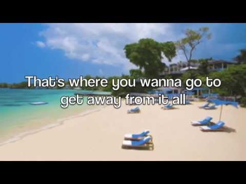 Kokomo - The Beach Boys (with lyrics)