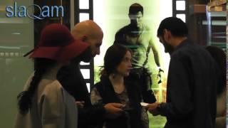 Ինչն է միավորել Անժելա Սարգսյանին, Հարություն Մովսիսյանին և այլոց` մեկ վայրում