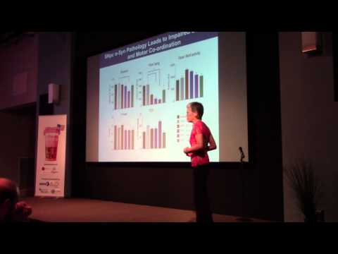 Virginia Lee, Seeding, Spreading and Prion-like mechanisms in neurodegenerative diseases