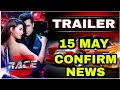 Race 3 trailer Date Confirm By Remo D'souza, 15th May 2018 Salman Khan Action Movie race 3