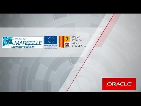Témoignage Ville de Marseille : Projet Big Data de la Tranquillité Publique avec Oracle BigData