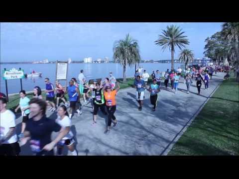 Gate River Run 2014