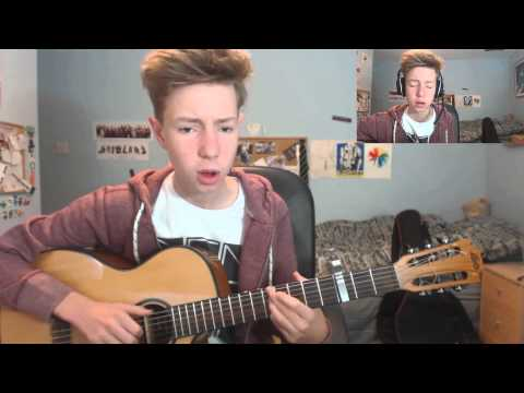 Ben Howard - London Cover by Jacob Cook