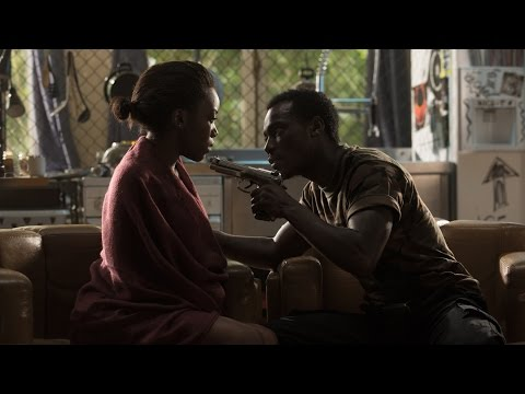 Black - Bande-annonce officielle HD