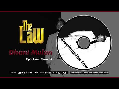 The Law - Dhani Mulan (Official Audio Video)
