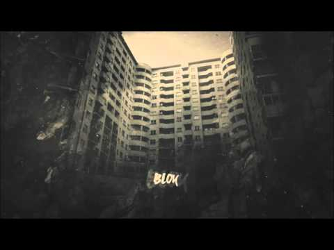 Kaz Bałagane - Blok (Prod.@ka-meal x OLEK)