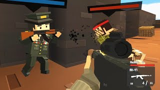 Pixel Force · Game · Gameplay