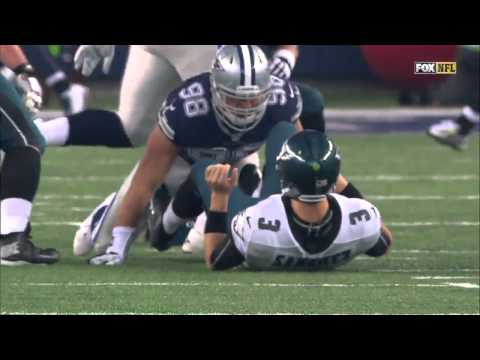 Dallas Cowboys   Philadelphia Eagles 27 11 14