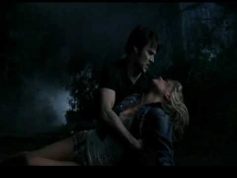 True Blood Sookie gets scratched S2 E3