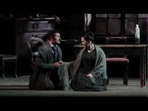 La bohème (Teatro