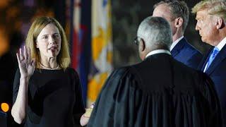 Демократы проиграли сражение за Верховный суд