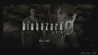 Biohazard 0 HD Remaster - Hard Mode S Rank No Damage