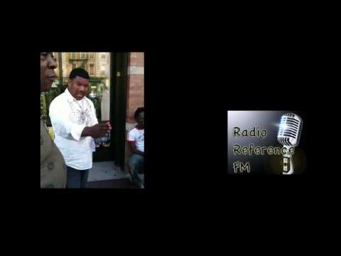 Radio Reference FM Interviews Francois Turnier [Creole] 1 of 3