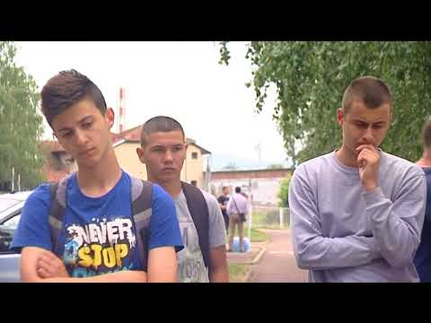 belami.rs - Dan edukacije o bezbednosti učesnika u saobraćaju