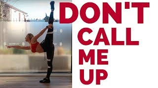 Don't Call Me Up Mabel Dance Choreography Video