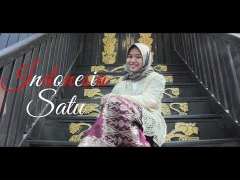 INDONESIA SATU | #rakyatrukun #belanegara #indonesiasatu #cintatanahairindonesia