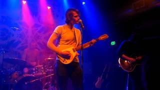07 - All Them Witches - Cowboy Kirk - LIVE @ The Tractor   2017 05 05