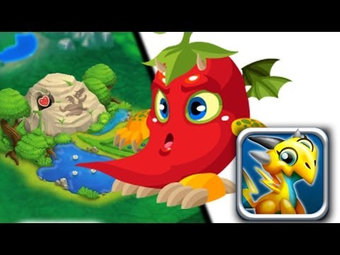 How To Breed Spicy Dragon 100% Real! Dragon City Mobile! WbangcaHD!