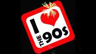 I LOVE THE 90