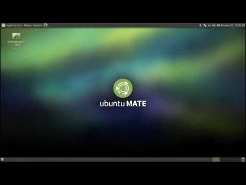 How to open Ubuntu MATE 16.04s file system as administrator user