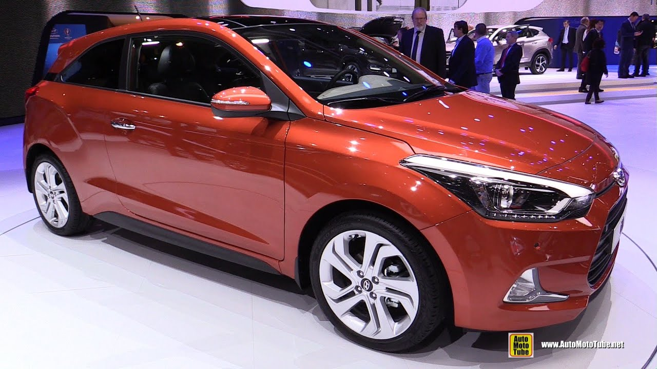 2015 hyundai i20 exterior and interior walkaround 2015 for Hyundai i20 2015 interior