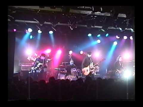 グルグル映畫館_2002_クアトロ名古屋_1/4.wmv - YouTube