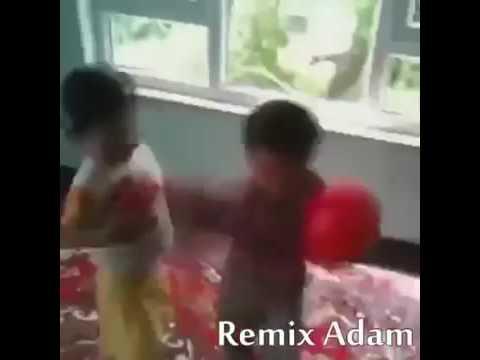 Arka sokaklar fon müziği remix adam