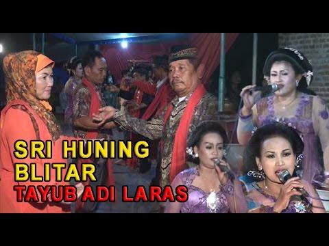 Gendhing Tayub SRI HUNING, BLITAR Adi Laras