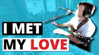 I Met My Love (360 Music Video)