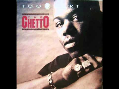 Too Short - The Ghetto
