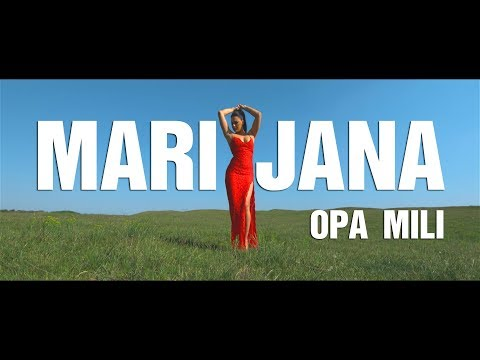 Mari Jana - Opa mili - (Official Video 2018)