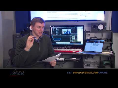 O'Keefe Deconstructs an Associated Press Interview