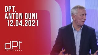 DPT, Anton Quni - 12.04.2021