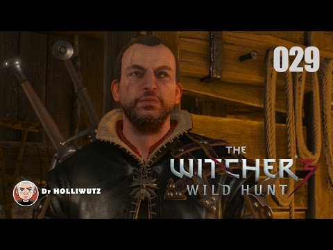 The Witcher 3 #029 - El Bordello Passiflora [XBO][HD] | Let's play The Witcher 3 - Wild Hunt