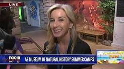 Cory's Corner: Arizona Museum of Natural History