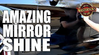 The Ultimate Gloss Enhancer For Your Car! - Masterson's Mystery Glaze