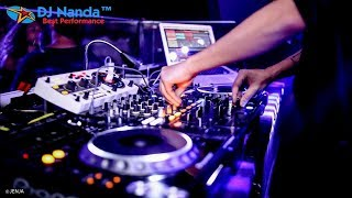 House Music Breakbeat DJ Nanda Shakes World's Most Fun Mix 2018