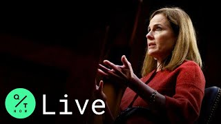 LIVE: Day 3 of Amy Coney Barrett's Supreme Court Confirmation Hearings