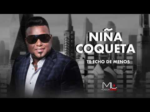 Niña Coqueta  - Luis Miguel Del Amargue - Audio Oficial
