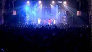 Jurassic 5 - The Jurassic Period 2008 (Concert)