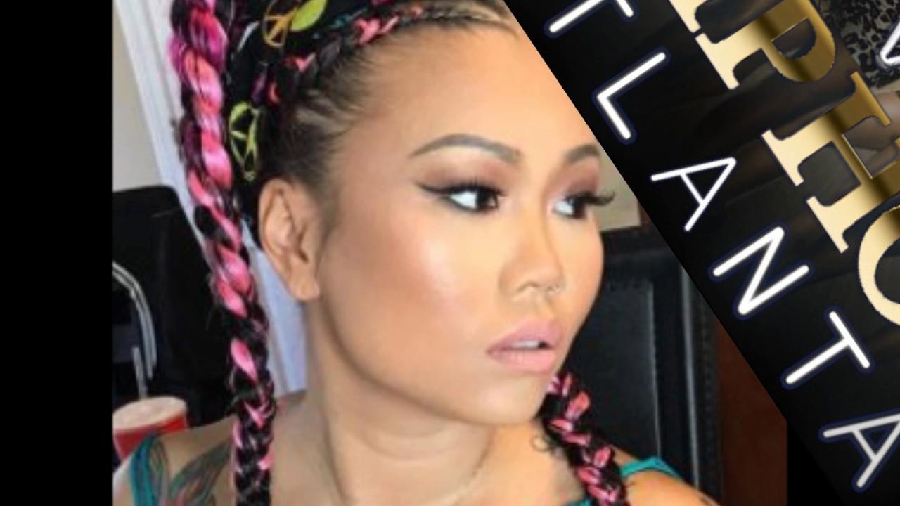 Cardi B Hip Hop: Love & Hip Hop Atlanta Season 6 Episode 4: Lovely Mimi