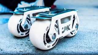 JMKRIDE Free Skates | Assembly Tutorial!