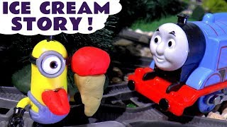 Funny Toy Stories For Kids Tt4u