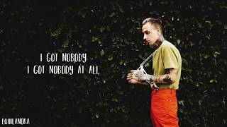 Blackbear - Weak When Ur Around (Lyrics)