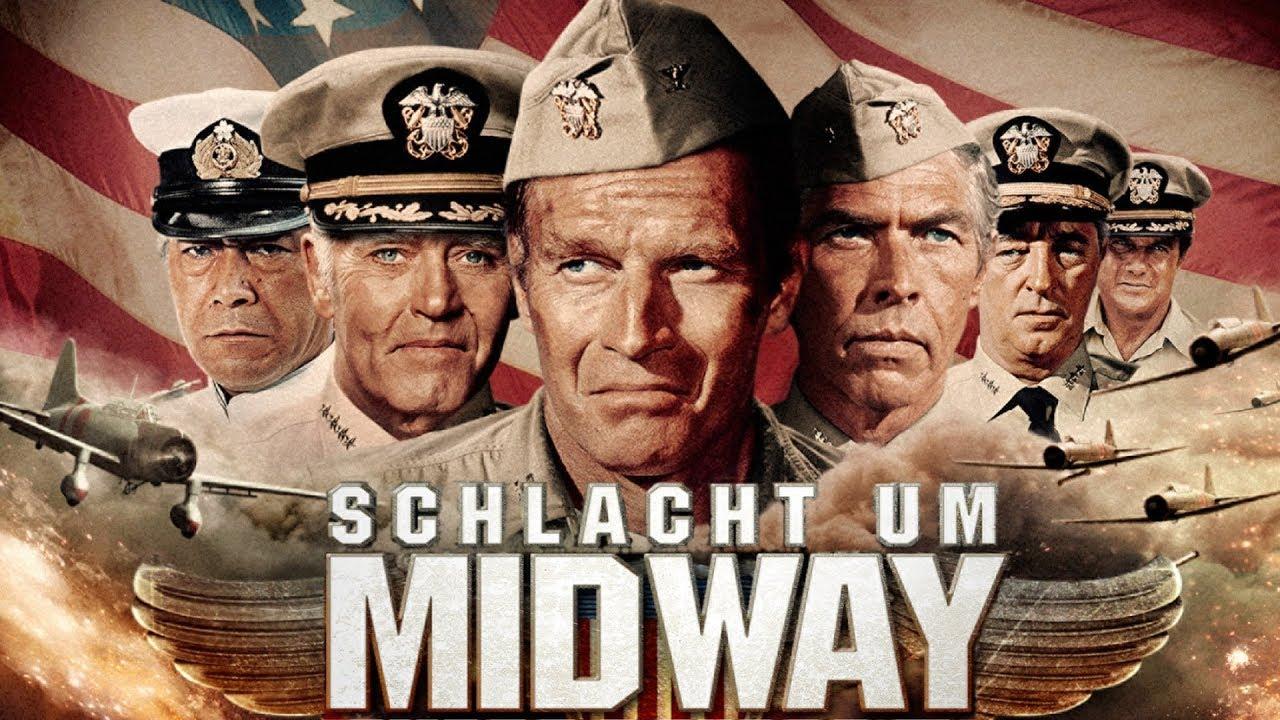Schlacht Um Midway Stream Deutsch
