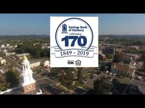 Danbury CT - 2019
