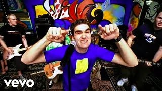 Music video by New Found Glory performing Hit Or Miss. (C) 2001 Gef...