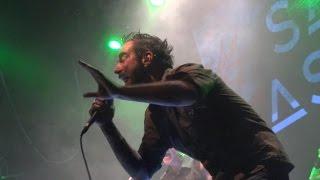 Saint Asonia - Live @ YOTASPACE, Moscow 21.11.2015 (Full Show)