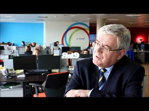 TheJournal.ie: Full interview with Tánaiste Eamon Gilmore
