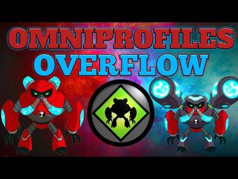 OmniProfiles : Overflow | Ben 10 Reboot | 2018 | HD | 60 FPS